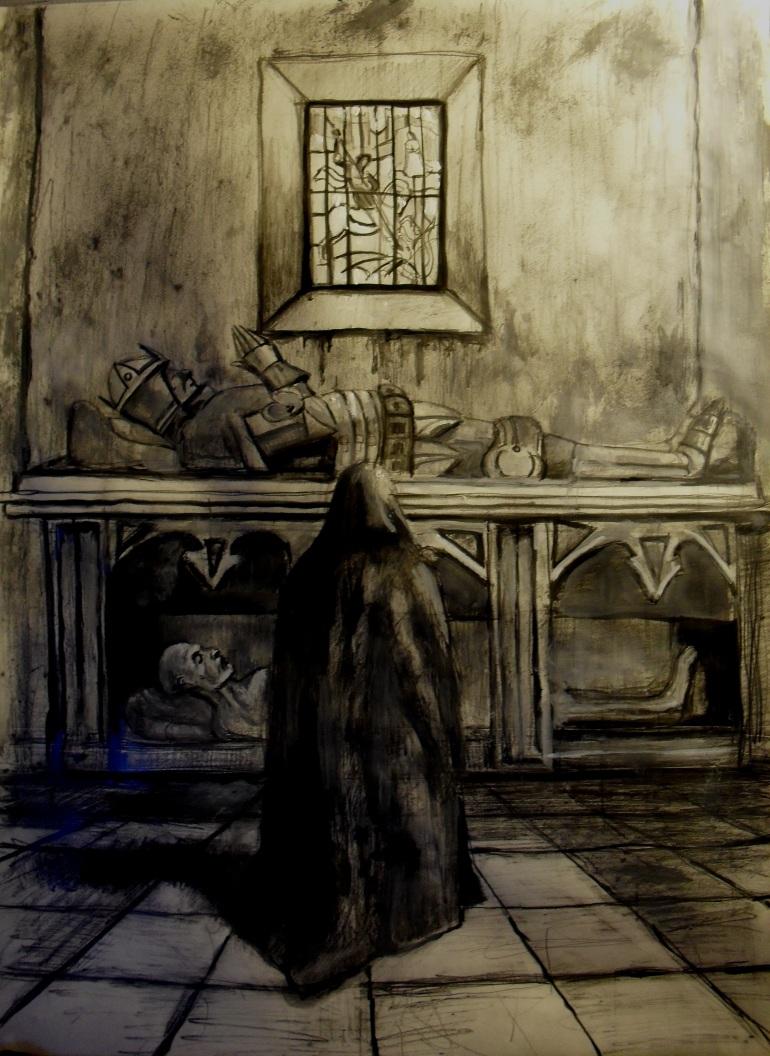 Tomb-Hamlet