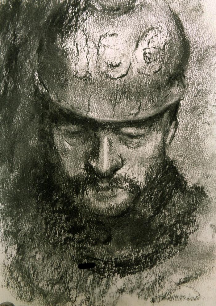 German soldier 1914