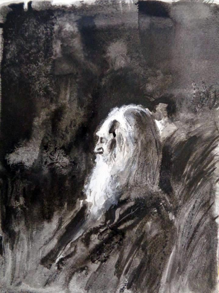 Whitman-profile