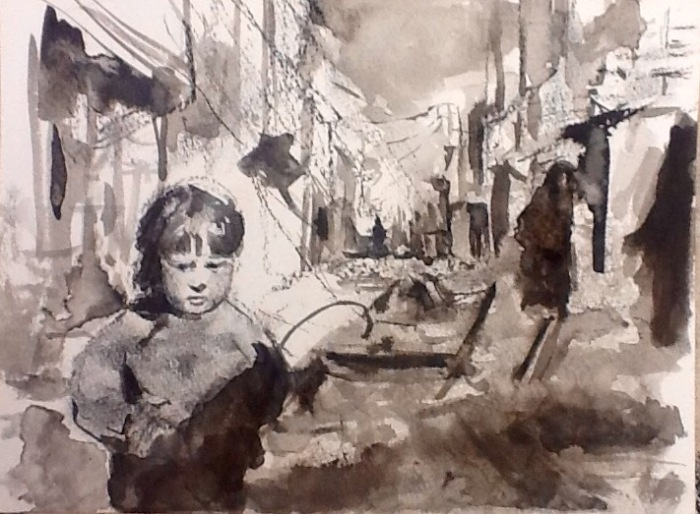 aleppo-child