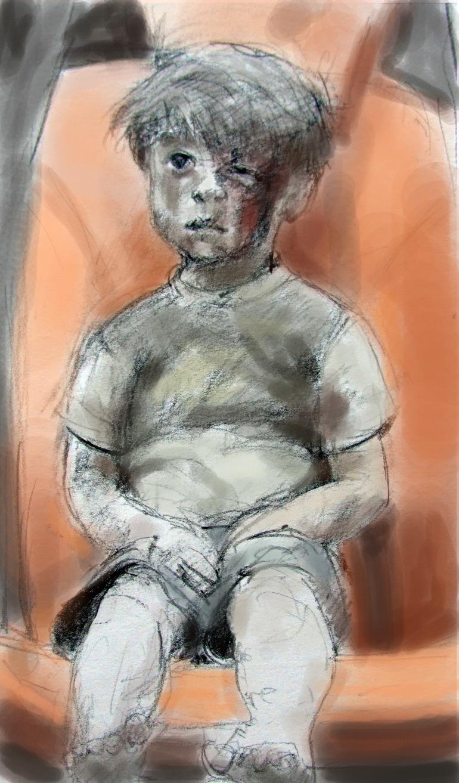 ChildOfSyria