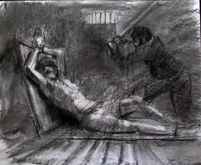 Syriaprisoner