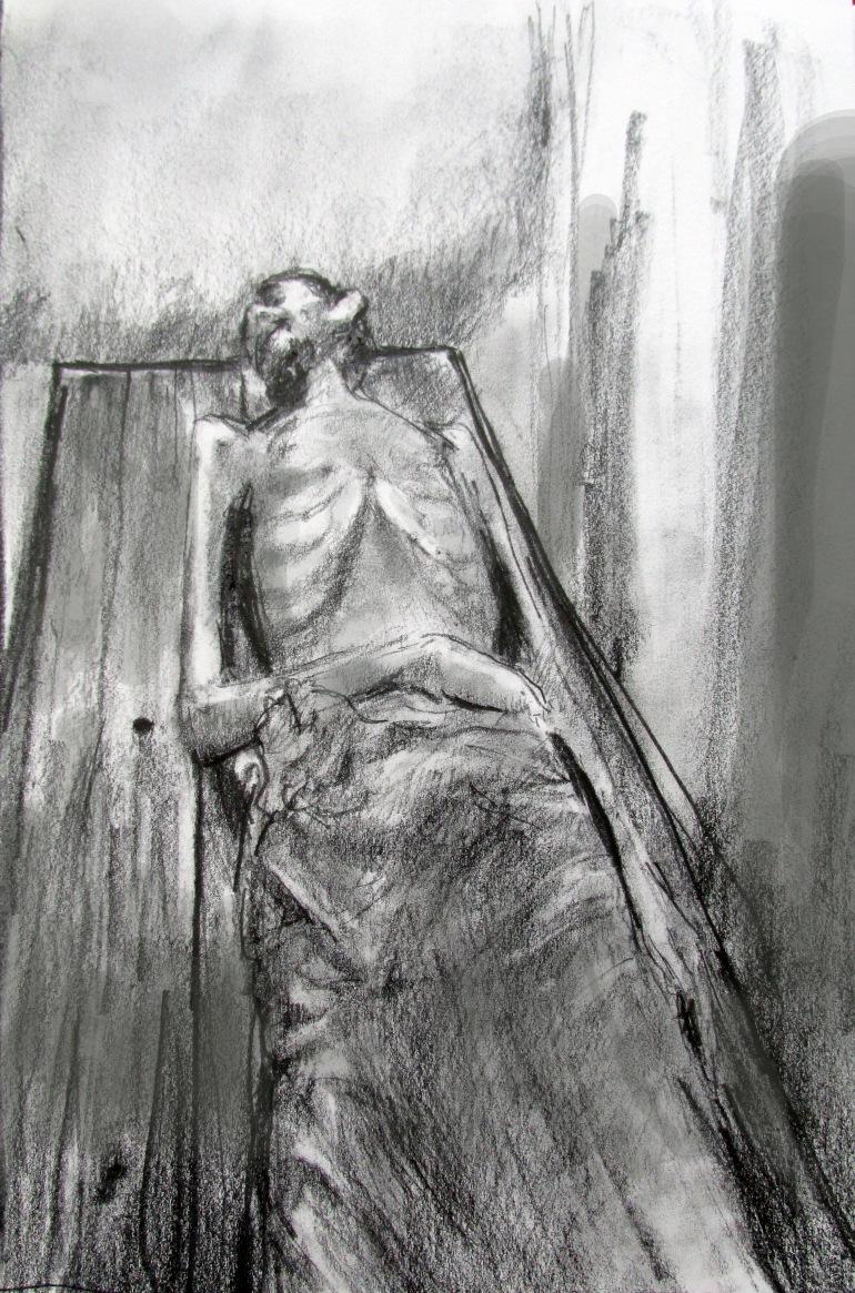 Assad prison murder